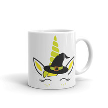 New Mug - Halloween Unicorn Mug - $10.99+