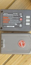 Hoover Charger BH03200 and two 20v Lithium Life Batteries BH003120 - $75.00