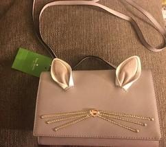 Kate Spade New York Rabbit Winni Hop To It Crossbody Wallet/Purse - $118.41
