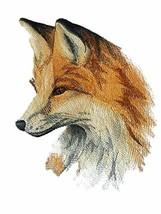 Nature Weaved in Threads, Amazing Animal Kingdom [Wild Beauty Fox ][Custom and U - $21.78
