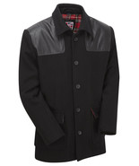 New Mens Vintage MOD Worker Skinhead Punk Donkey Wool Jacket Coat Overco... - $76.70