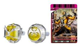 Bandai Kamen Rider Dx Land Dragon Wizard Ring Set - $26.85