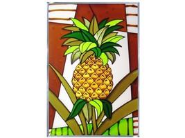 Pineapple, V-250 Art Glass  - £56.03 GBP
