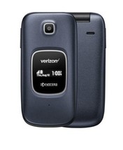 Kyocera Cadence 4G LTE S2720 Verizon Wireless Flip Cell Phone Page Plus Postpaid - $97.93