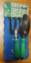 Garden Tuff Foam Kneeling Pad/ Rake/ Trowel Set *NIP* - £8.00 GBP
