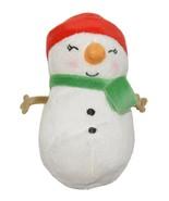 Carter's Mini Snowman Plush - $6.88