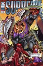 Supreme #4 (Jul 1993, Image) NM - $1.00
