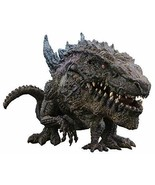 Default series Godzilla 1998 PVC  figures Partially assembled :413 - $344.18
