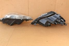 "12-15 Toyota Prius ""C"" NHP10 Headlight Head Light Lamps Set Pair L&R POLISHED image 6"