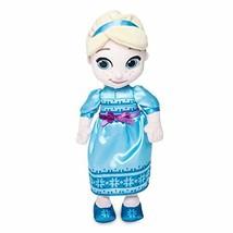 Disney Animators' Collection Elsa Plush Doll – Small – 12 Inch - $32.00