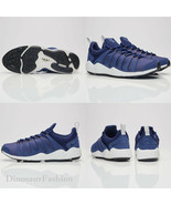 Men's NIKE AIR ZOOM SPIRIMIC (881983 401) CASUAL SNEAKERs Shoes,NWB,MSRP... - $69.99