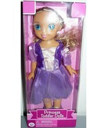 "Midwood Brands Princess Tangled Doll 11"" - $18.09"