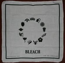 Bandai Bleach Soul Goods P2 Gashapon Handkerchief The 13 Soul - $24.99