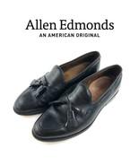 $395 Allen Edmonds Grayson Tassel Dress Loafers Mens Size 8   12111 - $61.75
