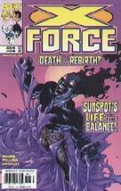X-Force, Edition# 80 [Comic] [Aug 01, 1998] Marvel - £3.93 GBP
