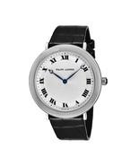 Ralph Lauren 950 Platinum Slim Classique 42mm Gent's Watch. Ultra Thin.V... - $32,900.00