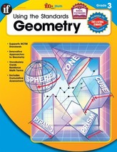 Using the Standards - Geometry, Grade 3 (The 10... - $8.47
