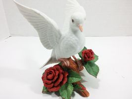 The Annual LENOX Christmas Collection 1993 Christmas Dove (Fine Porcelain) image 7