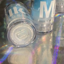 *ONE* Milk Makeup Cooling Water Gel Stick 6g Deluxe Travel Size Lasts 6+ Weeks! image 2