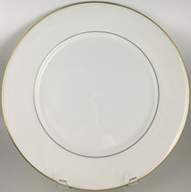 Lenox Hannah Gold Dinner plate - $10.00