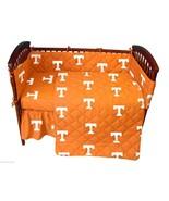 Tennessee Volunteers Baby Crib Set - $102.90