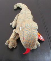 Ty Beanie Baby Scaly USED - $5.93