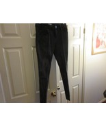 Silence + Noise (Urban Outfitters) , Ladies Jeans , Black , Vintage  , S... - $19.71