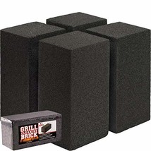 Commercial Grade Grill Cleaning Brick Bulk 24 Pack by Avant Grub. Pumice... - $91.97