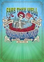 Grateful Dead - Grateful Dead: Fare Thee Well [New DVD] - $47.90