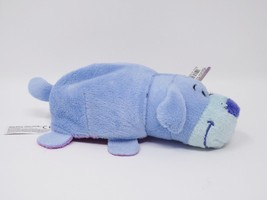 Jay @ Play The Original FlipaZoo Mini Plush - New - Indie Puppy & Tyria ... - $8.54