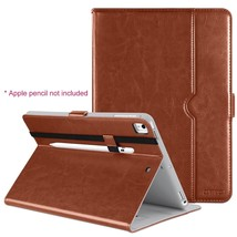 DTTO New iPad 9.7 Inch 5th/6th Generation 2018/2017 Case with Apple Penc... - $33.44