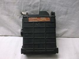 85-86 MERCEDES-BENZ 190E 2.3L Engine Control MODULE/COMPUTER..ECU..ECM.PCM - $26.93