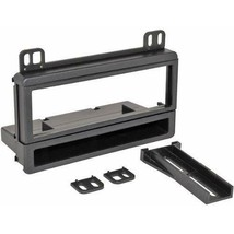 Scosche FD1446B Dash Kit for 1995-Up Ford/Lincoln/Mercury Combo Panel Kit - $12.19