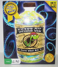 Snake Oil Game Best Party Game - $19.79