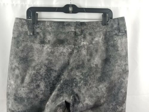 The north face dryvent sally pants size large camouflage