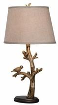 Tweeter Table Lamp - $119.25