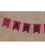 Mlb Los Angeles Angels Banner - Angels Banner - Angels Birthday - Angels... - $22.00