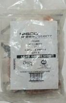 Nibco Press System PC606 45 Elbow One Inch Leak Detection 9043000PC Pk of 5 image 1
