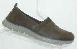 Skechers EZ Flex 3.0 Songful brown man made round toe slip on sneakers 10 - $27.69