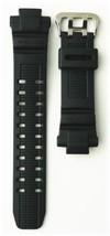 Casio G-Shock GW-3000 G-1200 New Genuine Band Strap Black F/S - $54.43