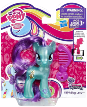 My Little Pony Pearlized translucent Sapphire Joy - $190,85 MXN
