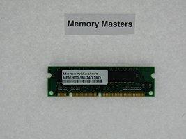 MEM2600-16U24D 8MB DRAM Memory for Cisco 2600 Series(MemoryMasters)