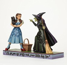 Dorothy with Wicked Witch - $146.87