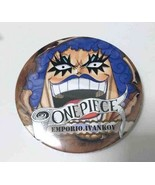 One Piece Can Badge Button Emporio Ivankov Yakara MUGIWARA Anime Eiichir... - $20.78