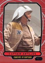 2012 Topps Star Wars Galactic Files #115 Captain Antilles > Tantive IV C... - €0,86 EUR