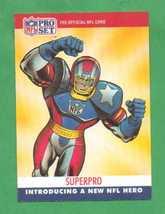1990 Pro Set Super Pro - $1.00