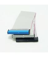 """18"""" 40-Pin Flat Ribbon HDD CD DVD-ROM Drive 3-Connector Parallel ATA PAT... - $5.00"""