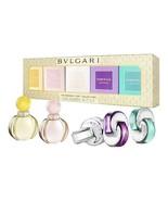 Blvgari The Women's Collection Fragrance Variety Set - $69.29