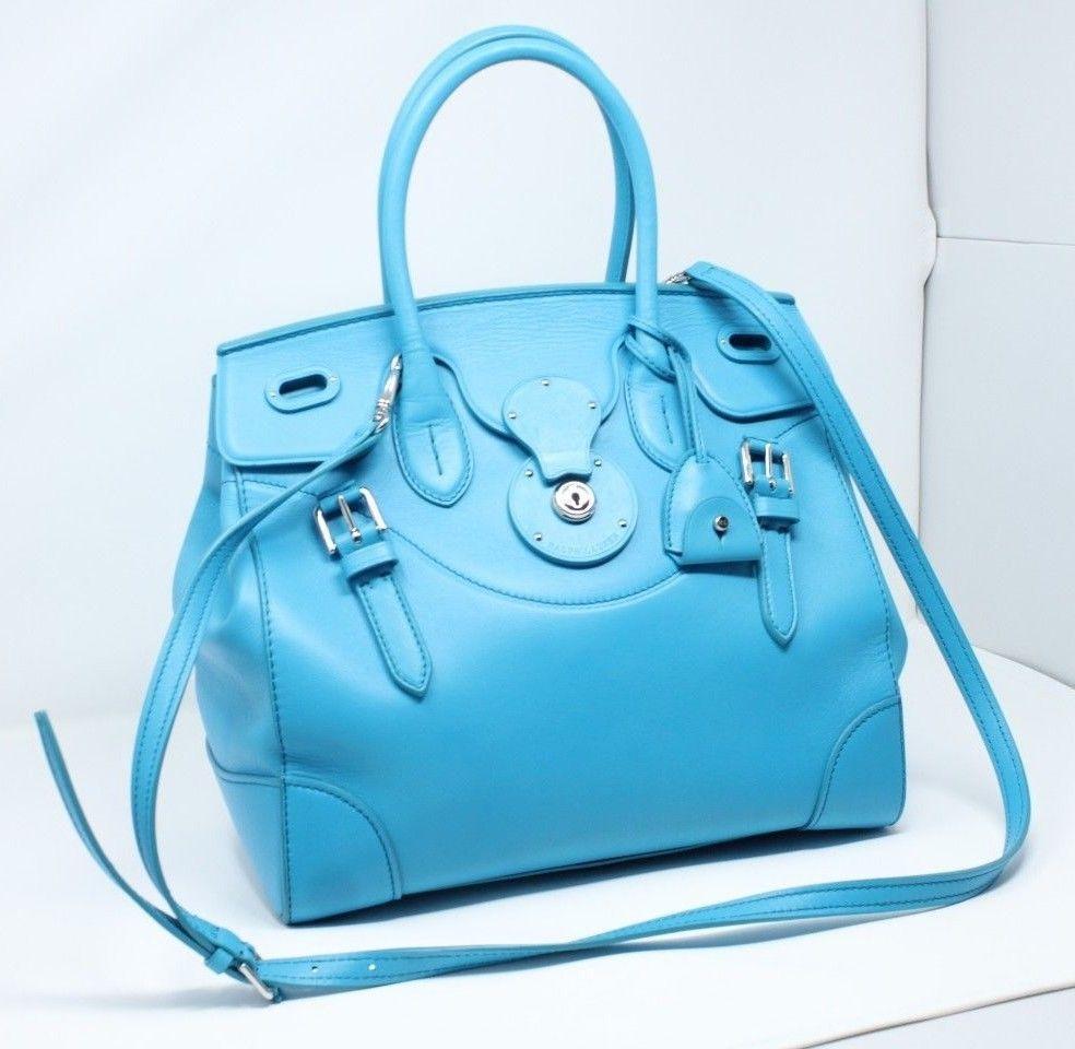 68a447454b0e Authentic Ralph Lauren Blue