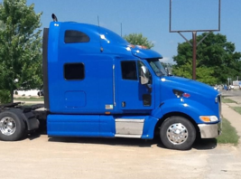 2006 PETERBILT 387 For Sale in New London, Wisconsin 54961 image 2